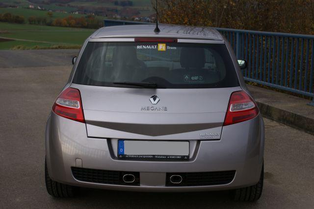 Eriks Megane Renault Sport Renault Freunde Mayen Koblenz E V