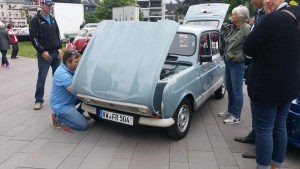 Oldtimertreffen in Andernach | Aktivitäten | Renault-Freunde Mayen ...