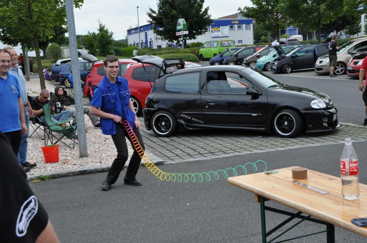 ... Rhein-Main 2012 | Aktivitäten | Renault-Freunde Mayen-Koblenz e. V